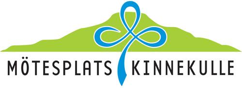 Mötesplats Kinnekulle Logotyp